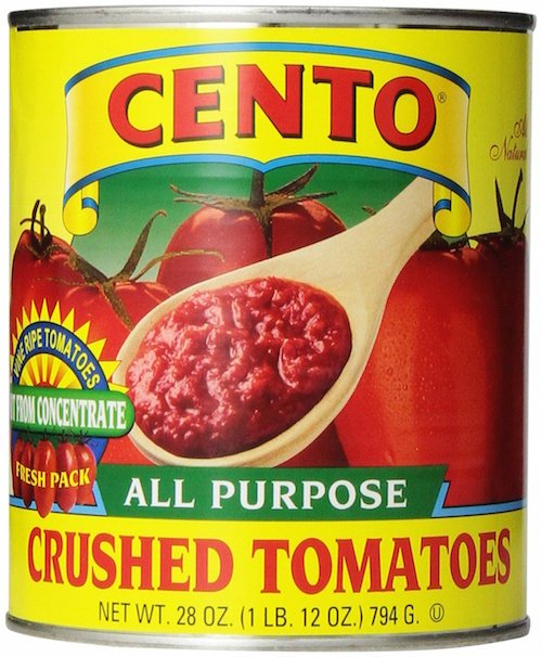 Cento Crushed Tomatoes