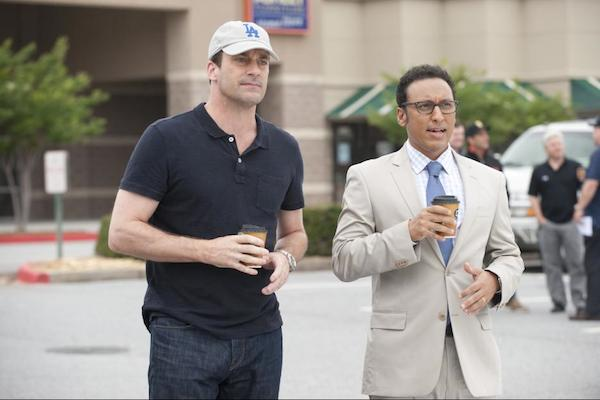 Adding Some Humor to MILLION DOLLAR ARM: An Interview with Aasif Mandvi