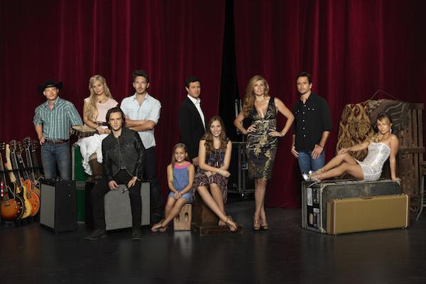 Nashville Season 2 Finale on ABC Wednesday Night! #ABCTVEvent