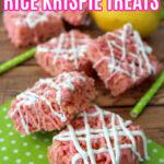 Pink Lemonade Rice Krispies Treats (1)