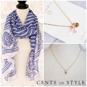 Beautiful Mother's Day Gifts only $9.97 Shipped from Cents of Style!