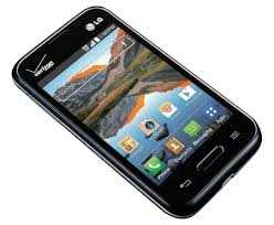 LG Optimus Zone 2 Cell Phone only $29.99 with No Contract!