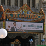 Disney Million Dollar Arm World Premiere at the El Capitan Theatre #MillionDollarArmEvent