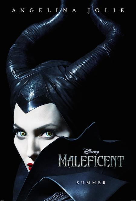 New MALEFICENT Clip Starring Angelina Jolie