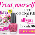 All You OPI Offer