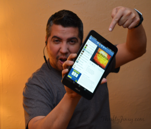 The All New ASUS MeMO Pad Review + Reader Giveaway