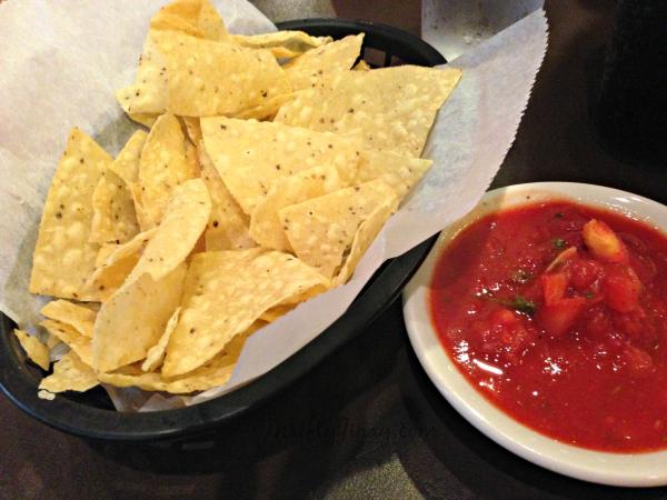 Casa Rio Restaurant, Anoka, MN - a Review
