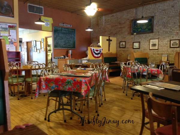 Olde Main Eatery – Restaurant Review