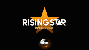 Raise the Wall with Rising Star on ABC – YOU Decide the Results in Real-time