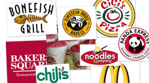 Weekend Restaurant Coupon RoundUp – Logan's, TCBY, Arby's and MORE