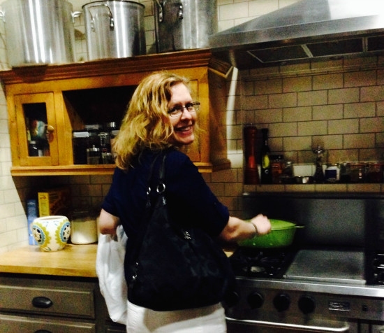 Savis Kitchen Mistresses