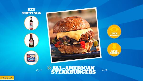 #SayCheeseburger Recipes #shop #cbias