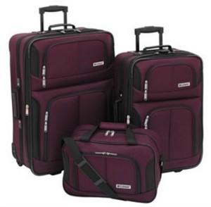 Scenario 1 - Luggage