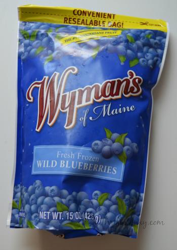 Blueberry Smoothie Recipe