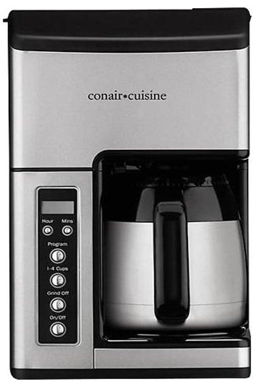 best buy conair coffee maker