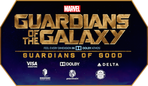 A Search for REAL Guardians of the Galaxy - Nominate a Teen!