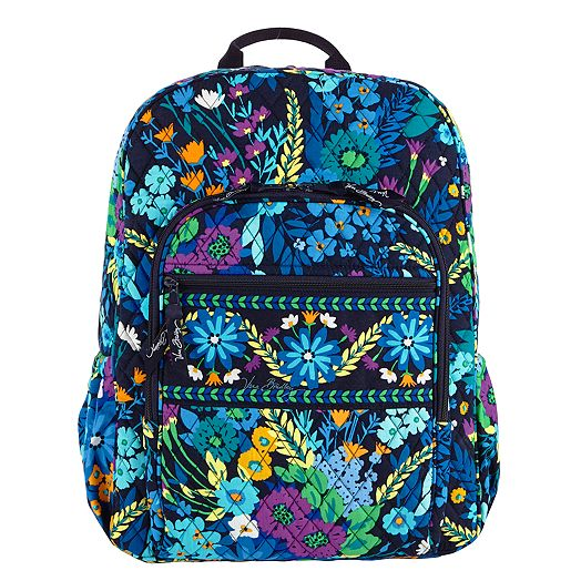 vera bradley backpack. vera bradley backpack. Vera Bradley has several  popular styles of bags and accessories on sale today only (6 18) at some  really great ... 21bfb303f8a4e