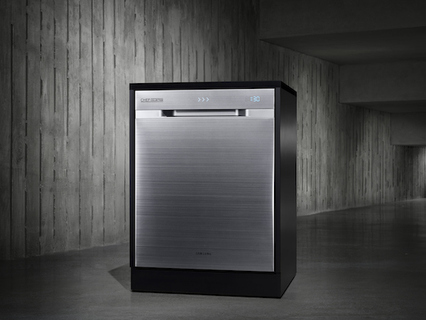 Chef Collection Dishwasher
