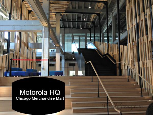 Motorola HQ Chicago