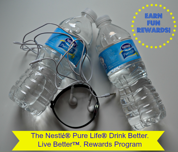Nestle Rewards