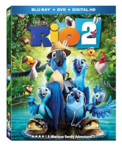 Rio 2 Fun, FREE Printables + a Reader Giveaway