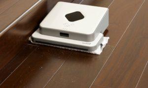 iRobot Mint 4200 Hard Floor Cleaner only $129 Shipped! (reg $300)