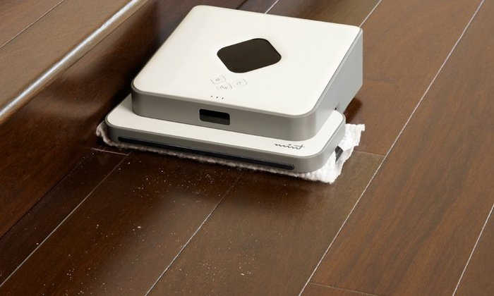 iRobot Mint 4200 Hard Floor Cleaner only $129 Shipped! (reg $300)