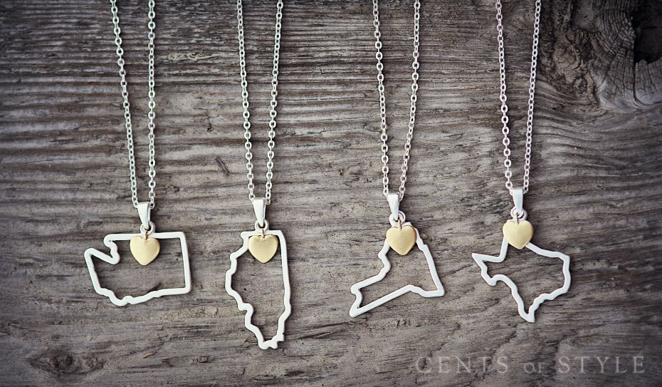 jane state necklaces