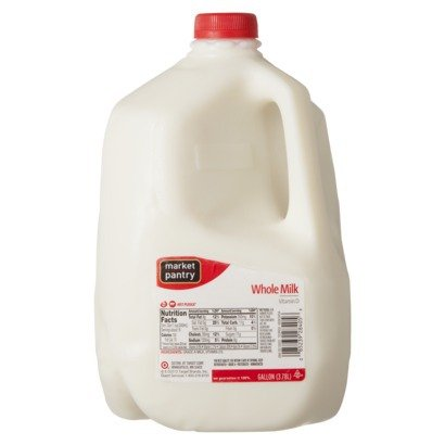 target marketing of milk pak E-commerce food packaging comes of age as more shoppers go online  milk, bread, canned goods  marketing roles.