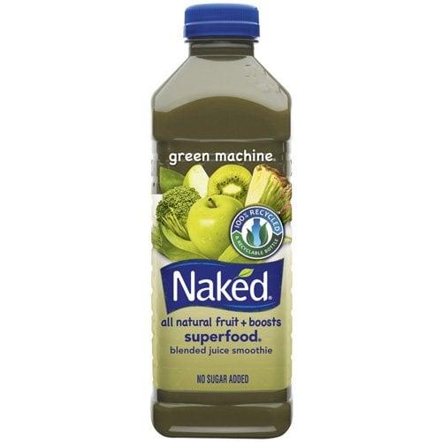 Green Machine Drink Coupon