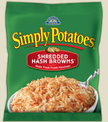 simply potatoes hash browns