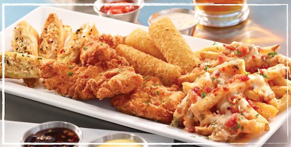 Try Ruby Tuesday S New Menu With A B1g1 50 Off Coupon