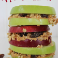 Apple Sandwiches Recipe