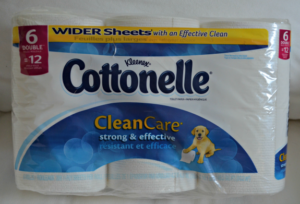 Come Clean with Cottonelle and a Printable Coupon