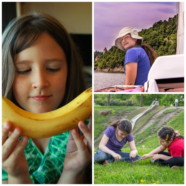 Girl Scouts Healthy Habits 2