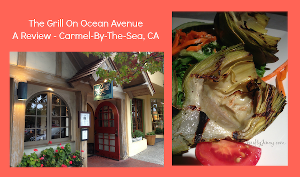 Grill on Ocean Avenue Review