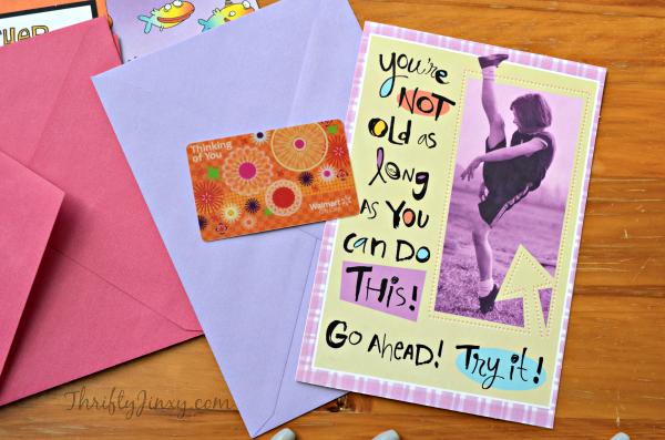 Turn A Birthday Into A Birthweek With Hallmark Value Cards Thrifty