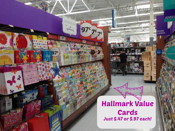 Hallmark Value Cards #ValueCards #shop