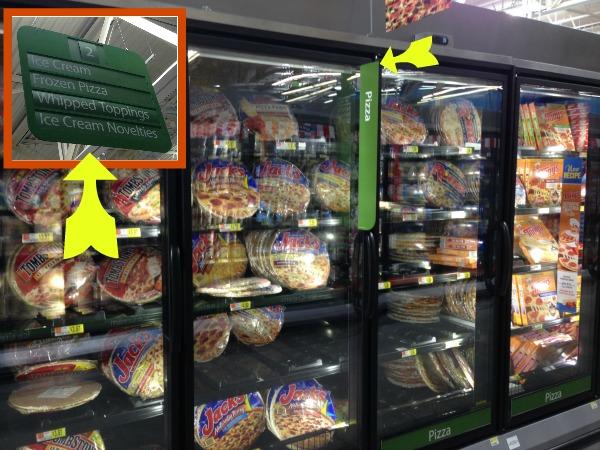 Jack's Pizza Walmart #MyGoodLife #CollectiveBias #shop