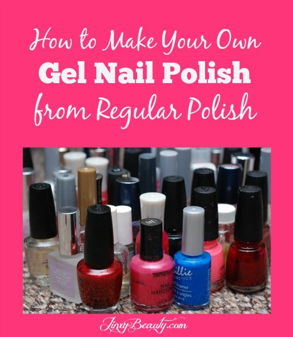 Gel Nail Polish Kit Walmart - Creative Touch