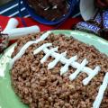 SNICKERS Rice Crispy Treat Football 2 #Chocolate4TheWin #shop