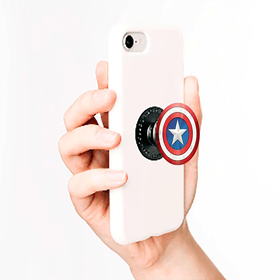 Captain America PopSocket
