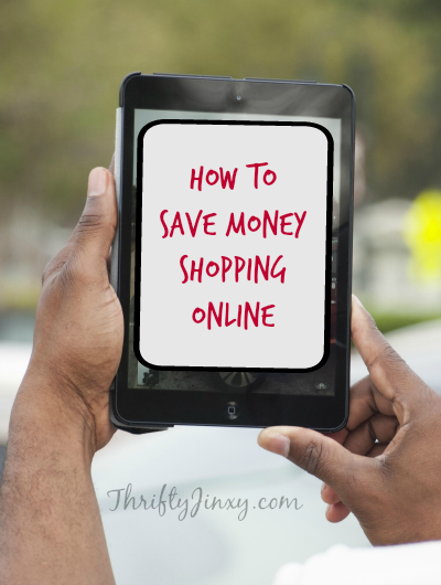 How to Save Money Shopping Online + $50 Reader Giveaway