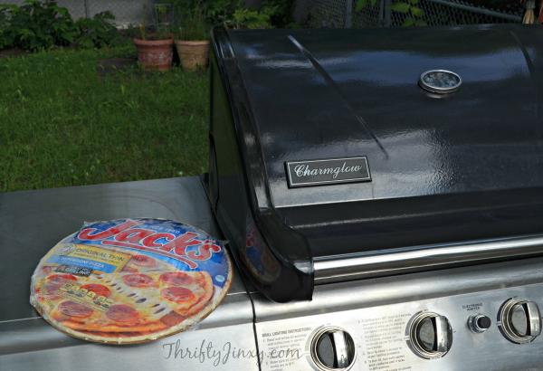 Jacks Pizza Grill #MyGoodLife #shop