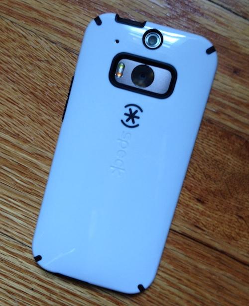 Speck HTC One M8 Case
