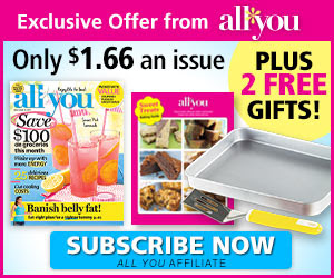 all you baking promo