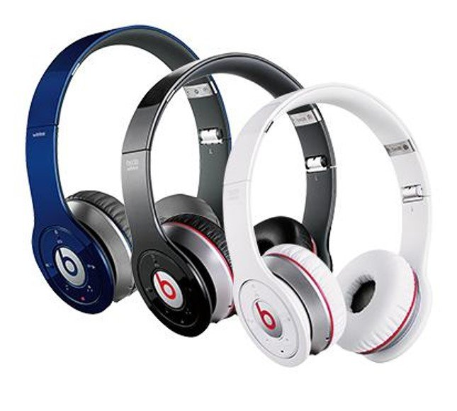 Beats by Dre Wireless Over Ear Headphones only $199.99 ...