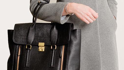Designer Handbags Starting at $11 + FREE $10 Credit!