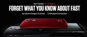 Motorola Droid Turbo Unboxing Video – Check it Out!