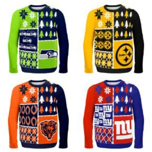 NFL Ugly Sweaters – An Awesome Gift for Football Fans
